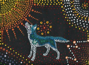 Dot_Painting_by_WildHusky318